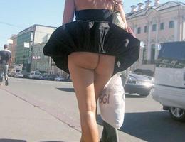 Upskirts and voyeur images Image 4
