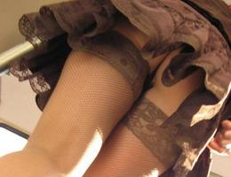 Upskirts and voyeur images Image 8