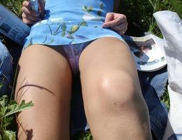 Upskirt Voyeur students in lingerie gelery Image 9