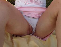 Candid student upskirt panty shots images Image 2