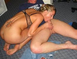 Amateur ex girlfriend blowjob gal Image 6
