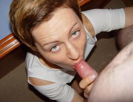 Amateur ex girlfriend blowjob gall Image 4