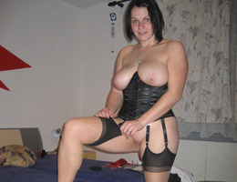 I love taking pics of this hot chubby young woman on camera. Image 2