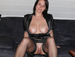 I love taking pics of this hot chubby young woman on camera. Image 8