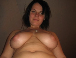 My naughty a little fat girlfriend gets naked for my new camera before hot fucking. Image 3
