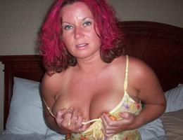 Sometimes my sexy a little fat girlfriend prefers her sweet plump hole clean shaved but sometimes she likes her pink natural. Image 7
