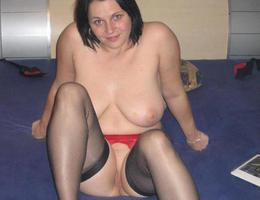 My nasty a bit fat ex girlfriend undresses for me before hardcore fucking. Image 5