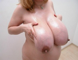 I love so much taking pics of my horny a bit fat wife on camera. Image 4