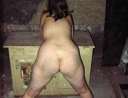 I like shooting this hot a little fat girl on my camera. Image 3