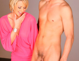 CFNM Initiations College Boys Naked series Image 4