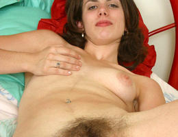 A delicate hairy pussy   gelery Image 2