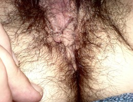 A delicate hairy pussy   gelery Image 9