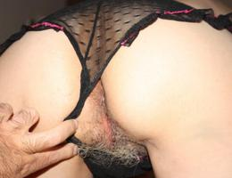 Very dirty hairy women series Image 3