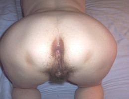 Lady with perfect tits and nipples and a lovely hairy pussy  collection Image 7