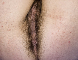 My hairy pussy  gelery Image 6