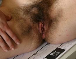 Extreme hairy bush pics Image 9
