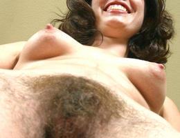 Extreme hairy cooch & ultra hairy ass  collection Image 9