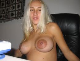 Big fat milf tits shots Image 1