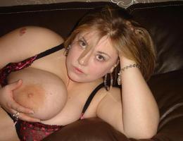 I love big tits on amateur babes gelery Image 9