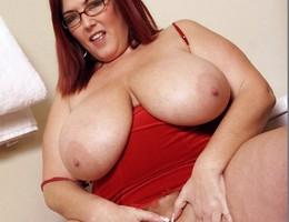 Nice big tits cutie series Image 4