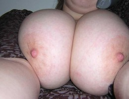Big tits of my wife collection Image 2