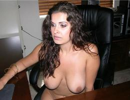 Big tits of my wife collection Image 4