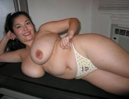 Chubby wife mix pics Image 4