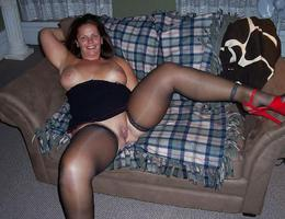 Busty chubby amateur mix gall Image 8