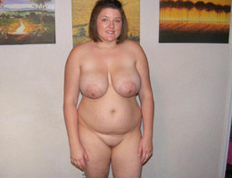 Ugly chubby wifes collection Image 5