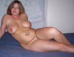 Chubby latina showing off her holes ready for fuck pics Image 3