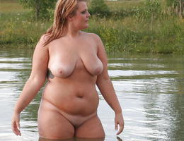 Chubby latina showing off her holes ready for fuck pics Image 9