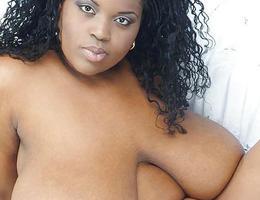 BBW chubby bra and panties gallery Image 1