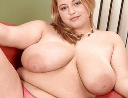 BBW chubby bra and panties gallery Image 2