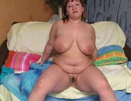 BBW chubby bra and panties gallery Image 8