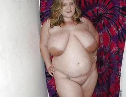 Russian super bbw bitch gallery Image 6