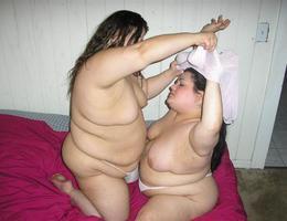 Huge fat sluts juggs bbw pics Image 3