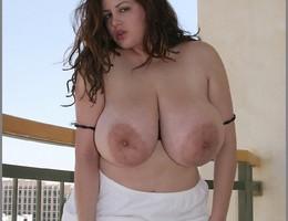 Huge fat sluts juggs bbw pics Image 7