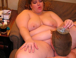 Even more BBW and SSBBW pictures Image 5