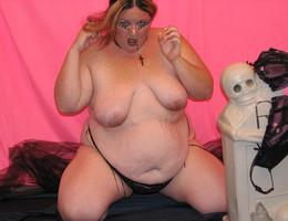 Huge fat babes juggs bbw pics Image 1