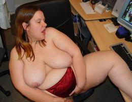 The best of naked BBW gall Image 5
