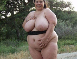 The best of naked BBW gall Image 7