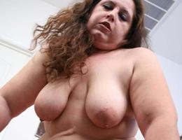 Fat mature amateur bbw slut huge tits galery Image 8