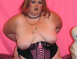 Huge fat cuties juggs bbw photos Image 2