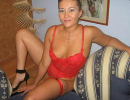 Teen in lingerie posing gal Image 8