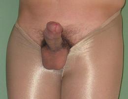 Man wearing pantie & lingerie gal Image 8
