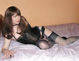 Crossdressers in panties images Image 2