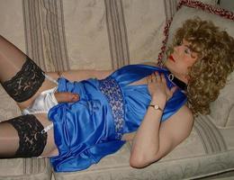 Crossdressers in panties images Image 6