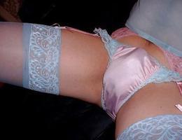 Crossdressers in panties images Image 8