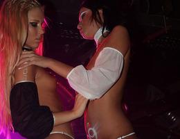 Adult Expo Cut Exotic Dancer gelery Image 1