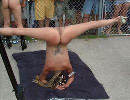Adult Expo Cut Exotic Dancer gelery Image 7